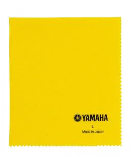 Полировочная ткань, желтая YAMAHA PolishCloth L