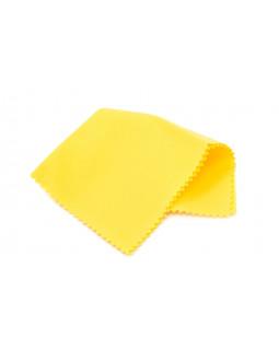 Полировочная ткань, желтая YAMAHA PolishCloth S