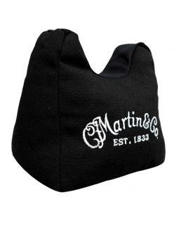 MARTIN 18A0076 Microfiber Guitar Neck Rest