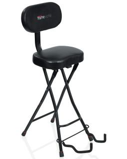GATOR FRAMEWORKS GFW-GTR-SEAT Guitar Seat/Stand Combo