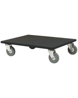 ROCKCASE RC24900 B - Roller Cart, small