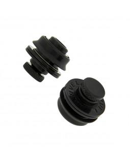 PAXPHIL MVS501 BK - MARVEL STRAP LOCK SYSTEM (BLACK)