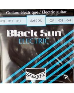 Струны SAVAREZ 2250XL для электрогитары (Франция)