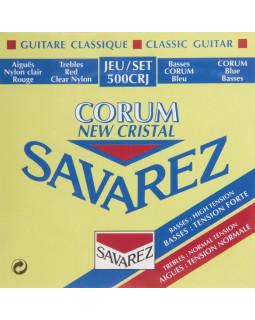 SAVAREZ 500CRJ струны для классической гитары