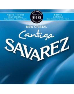 SAVAREZ 510 СJ струны для классической гитары