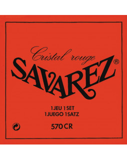 SAVAREZ 570CRJ струны для классической гитары