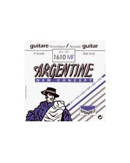 SAVAREZ Argentine 1610 MF струны для джаз гитары