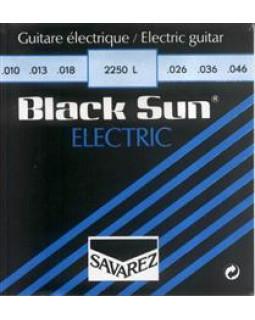 Струны SAVAREZ 2250L для электрогитары (Франция)