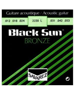 Струны Savarez 2230L для электрогитары