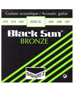 Струны SAVAREZ 2230XL для электрогитары (Франция)