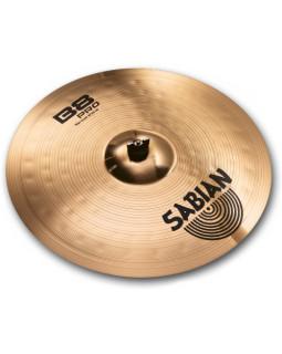 Тарелка для ударных SABIAN B8 PRO New Thin Crash 15