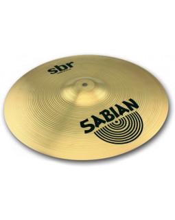 Тарелка для ударных SABIAN SBr Crash 16