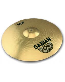 Тарелка для ударных SABIAN SBr Ride 20