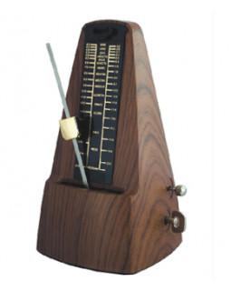 FZONE FM310 Wood Метроном механический