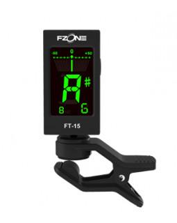 FZONE FT15 Black