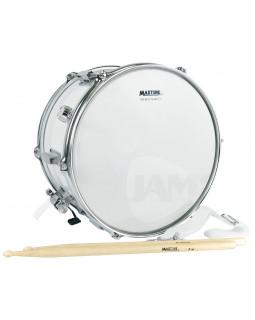 Маршевый малый барабан MAXTONE MSC12 White (Китай)