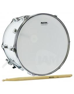 Малый барабан MAXTONE MSC14 White (Китай)