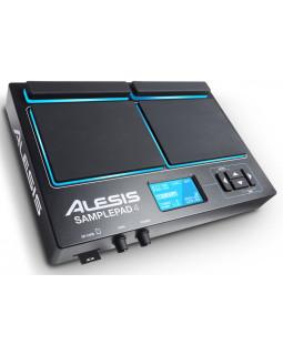 ALESIS SAMPLEPAD4 Компактная электронная перкуссия