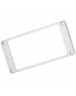 DIMARZIO DM1300W Mounting Ring - Neck Position (White)