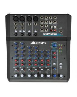 ALESIS MULTIMIX 8 USB FX (Pro Tools)