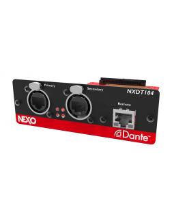 NEXO NXDT104 MK2